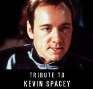 Tribute to Kevin Spacey