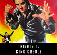 Tribute to King Creole
