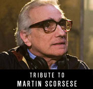 Tribute to Martin Scorsese