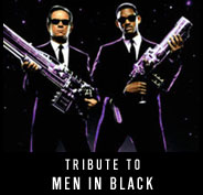 Tribute to Men in Black