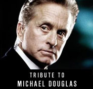Tribute to Michael Douglas