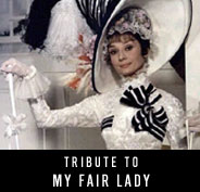 Tribute to My Fair Lady