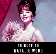 Tribute to Natalie Wood