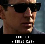 Tribute to Nicolas Cage