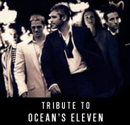 Tribute to Ocean's Eleven