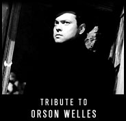 Tribute to Orson Welles