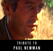 Tribute to Paul Newman