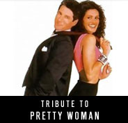 Tribute to Pretty Woman