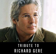 Tribute to Richard Gere