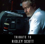 Tribute to Ridley Scott