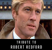Tribute to Robert Redford