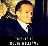 Tribute to Robin Williams