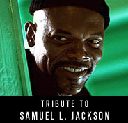 Tribute to Samuel L Jackson