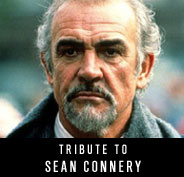 Tribute to Sean Connery