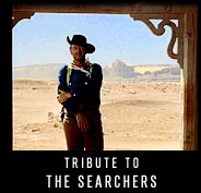 Tribute to The Searchers