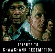 Tribute to The Shawshank Redemption