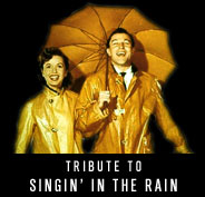 Tribute to Singin in the Rain