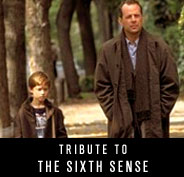 Tribute to The Sixth Sense
