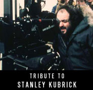 Tribute to Stanley Kubrick