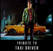 Tribute to Taxi Driver