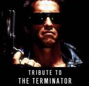 Tribute to Arnold Schwarzenegger