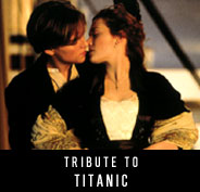 Tribute to Titanic