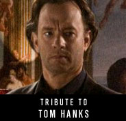 Tribute to Tom Hanks