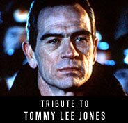 Tribute to Tommy Lee Jones