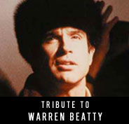 Tribute to Warren Beatty