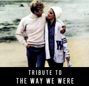 Tribute to The Way We Were