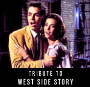 Tribute to West Side Story