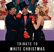 Tribute to White Christmas