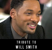 Tribute to Will Smith