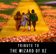Tribute to The Wizard of Oz