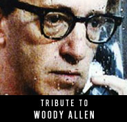 Tribute to Woody Allen
