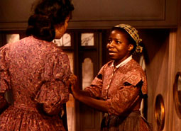 Life According to Jenny Lynne: Frankly My Dear...  Butterfly Mcqueen Gone With The Wind