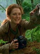 Sarah Harding Jurassic Park