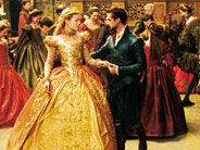 shakespeare in love 1998 behind the scenes movie facts