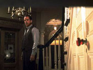 The Sixth Sense 1999 The Color Red In The Sixth Sense