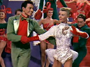 white christmas 1954 behind the scenes movie facts and features destination hollywood tribute - Actors In White Christmas